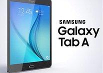 Samsung Galaxy Tab A : une tablette milieu de gamme