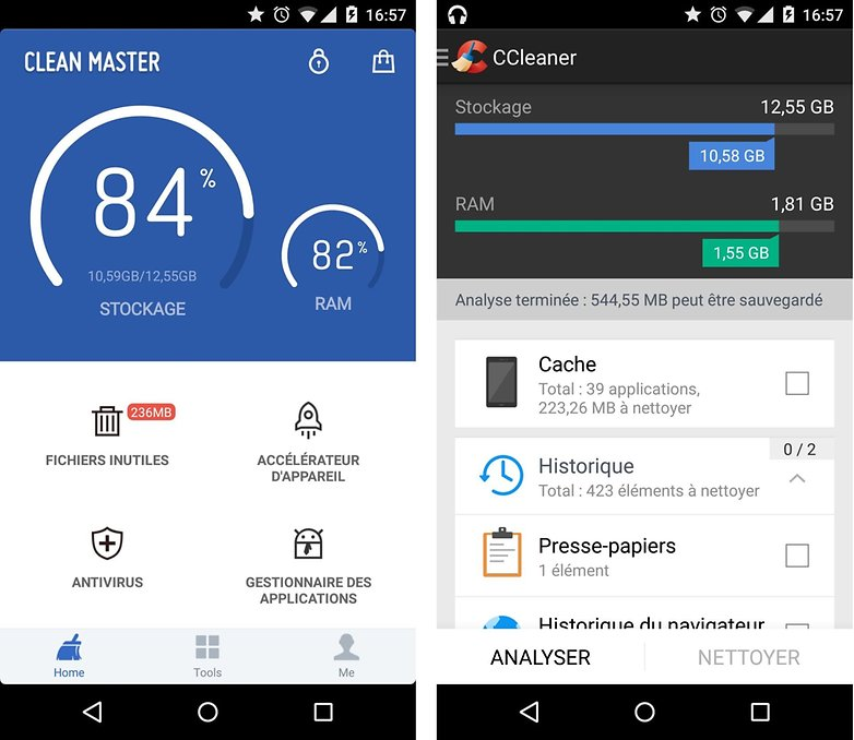 androidpit france comparatif clean master vs ccleaner android images 02