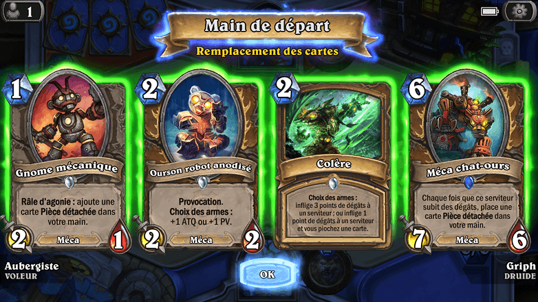 androidpit france hearthstone disponible smartphone android play store image 02