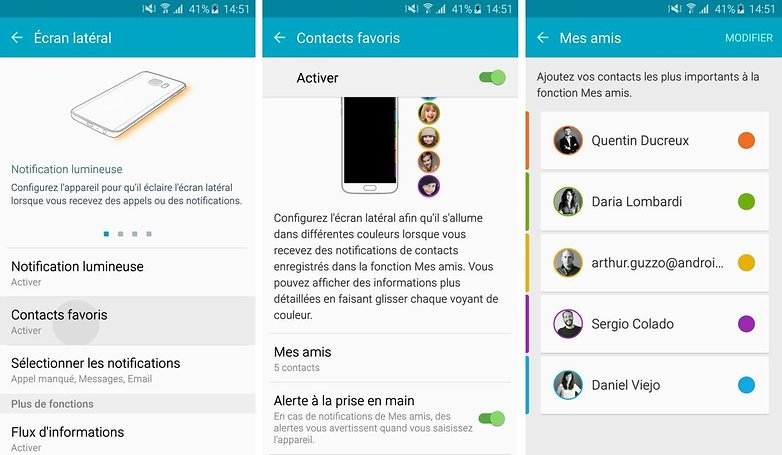 androidpit france samsung galaxy s6 edge meilleurs trucs astuces image 01
