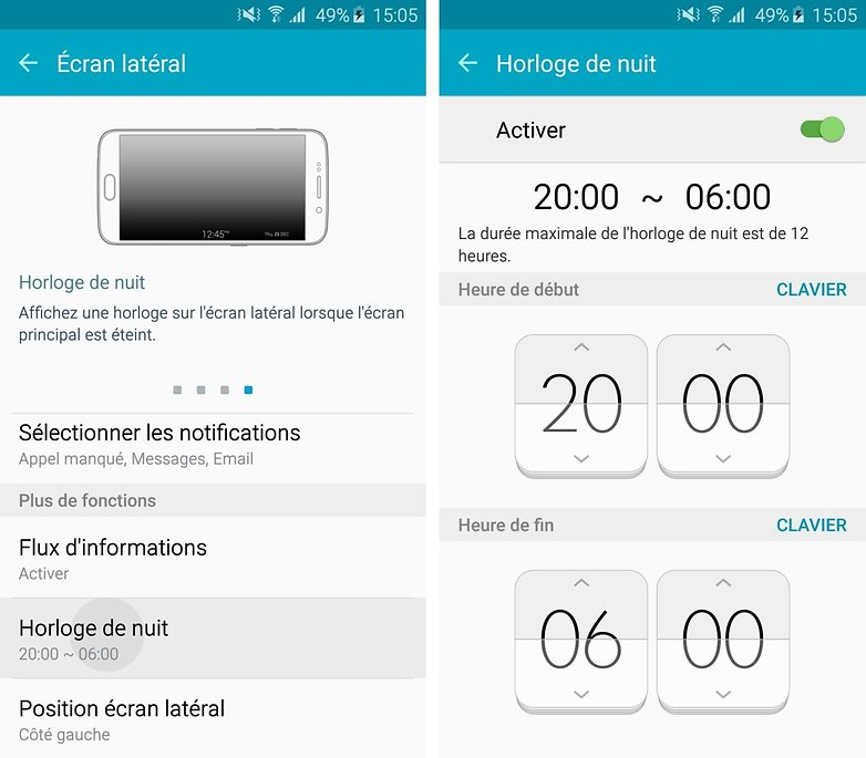 androidpit france samsung galaxy s6 edge meilleurs trucs astuces image 03