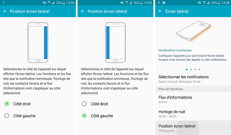 androidpit france samsung galaxy s6 edge trucs astuces image 00