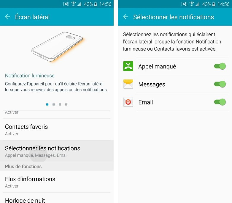 androidpit france samsung galaxy s6 meilleurs trucs astuces image 00