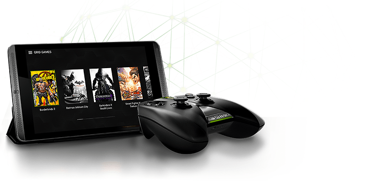 androidpit nvidia grid shield tablet image 00 comment jouer jeux pc android image 00