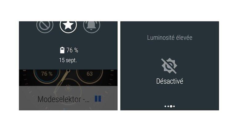 comment ameliorer duree batterie android wear desactiver gestion automatique luminosite images 02