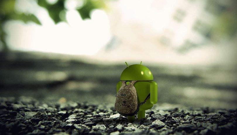 Comment j'ai dégooglisé mon smartphone Android ?