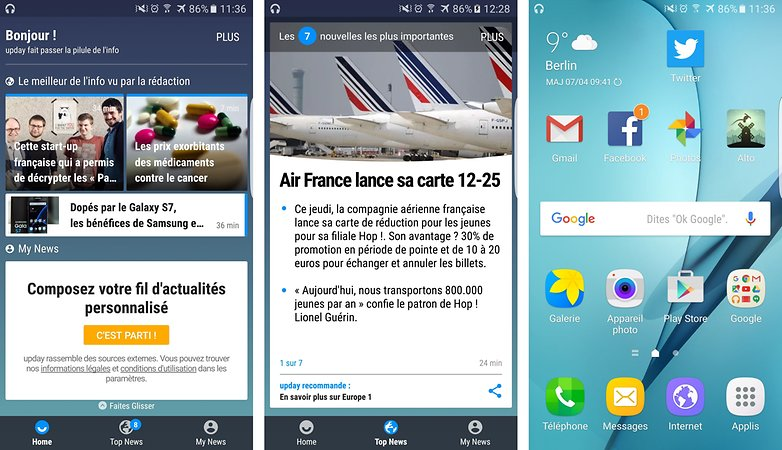 comment desactiver tiroir lateral flipboard samsung galaxy images 00
