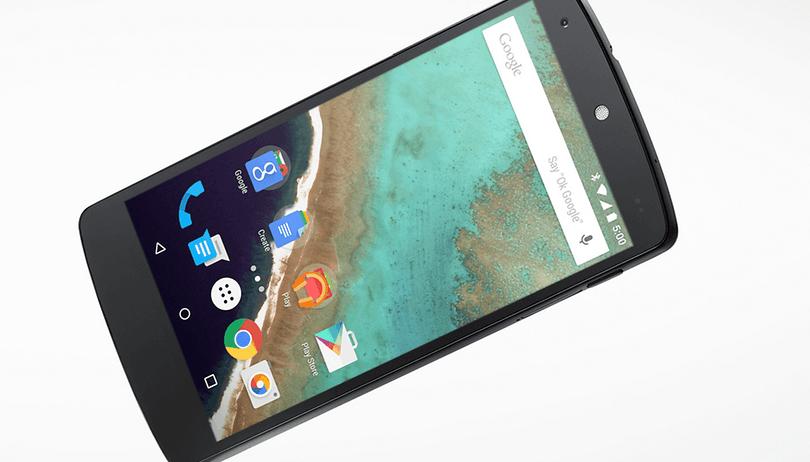 Comment (ré)installer Android Marshmallow sur Nexus 5, 5X, 6P, 6, 7, 9 et Player