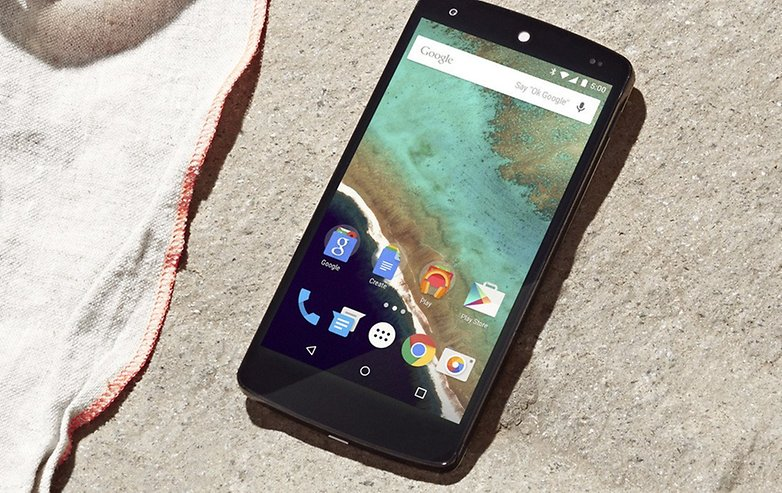 comment installer android 6 0 marshmallow google nexus image 00