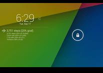 Comment installer des widgets sur l'écran de verrouillage d'Android ?