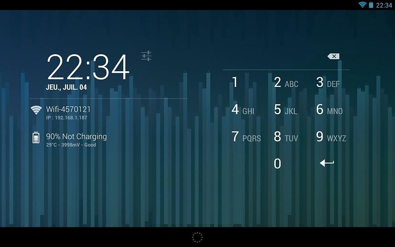 How to install widgets on your Android lock screen | AndroidPIT