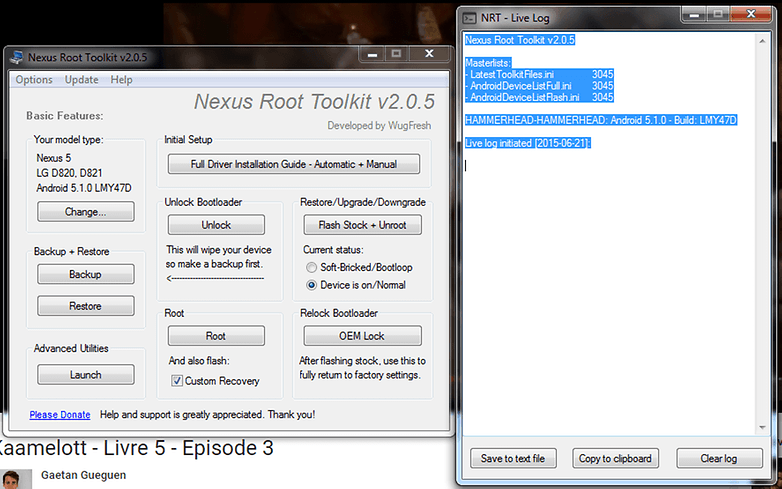 comment root nexus 5 androidpit fr tony balt image 04