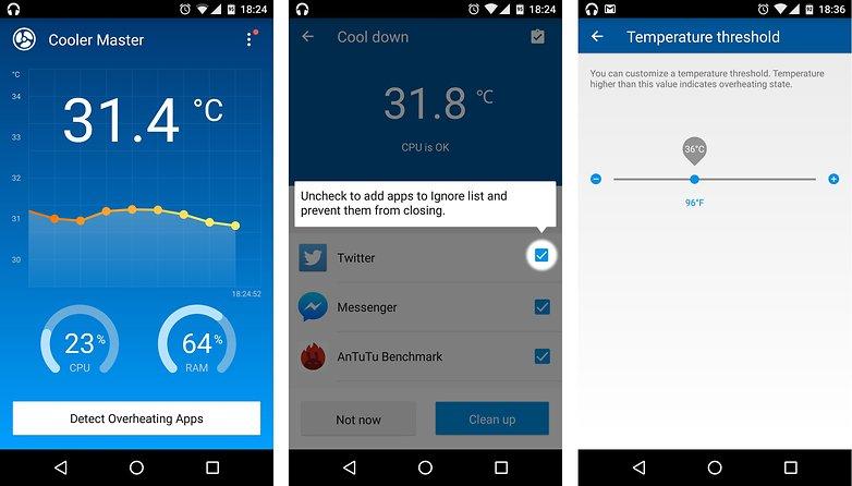 comment suivre activite processeur smartphone android cooler master image 00