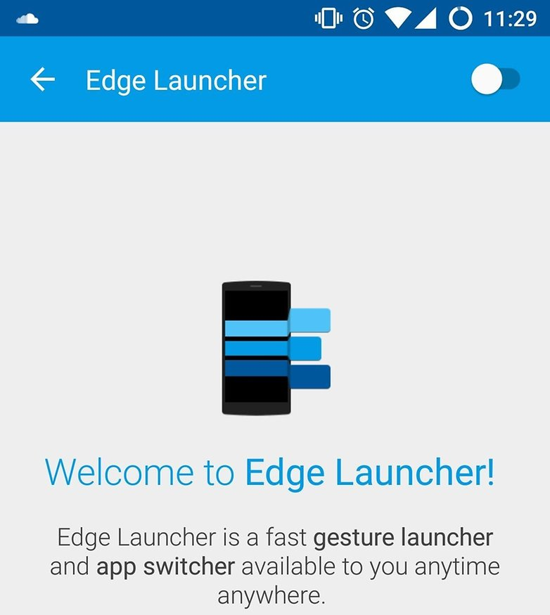 comment transformer smartphone en galaxy s edge launcher image 00