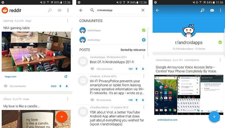 comment trouver nouvelles meilleures applications android reddit images 00