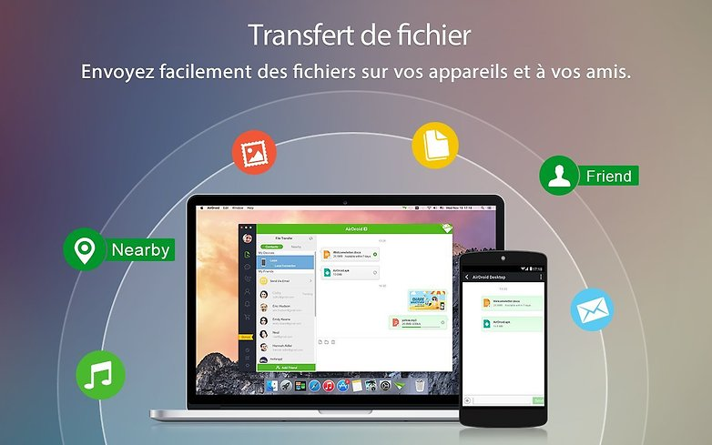 comment utiliser android device manager airdroid image 00
