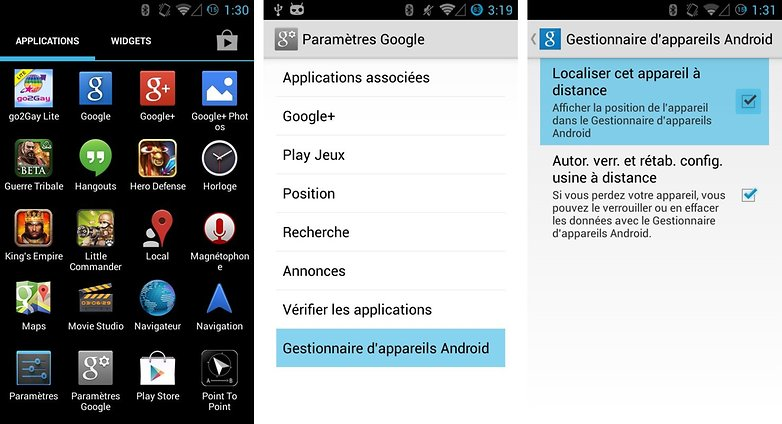 comment utiliser android device manager gestionnaire appareils android image 02