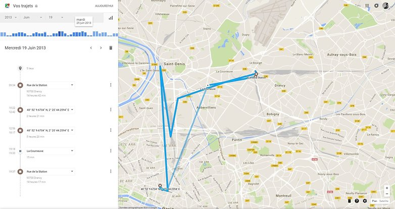 comment utiliser android device manager gestionnaire appareils android location history image 00