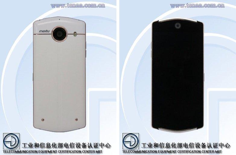 est ce le smartphone android parfait pour les fans de selfies meitu v4 image 00