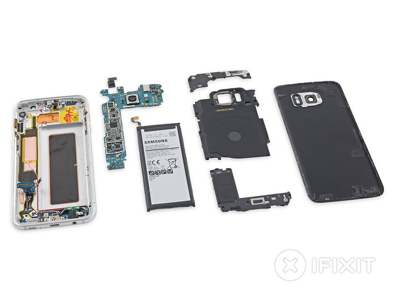 explications watercooling refroidissement liquide galaxy s7 edge ifixit watercooling image 01