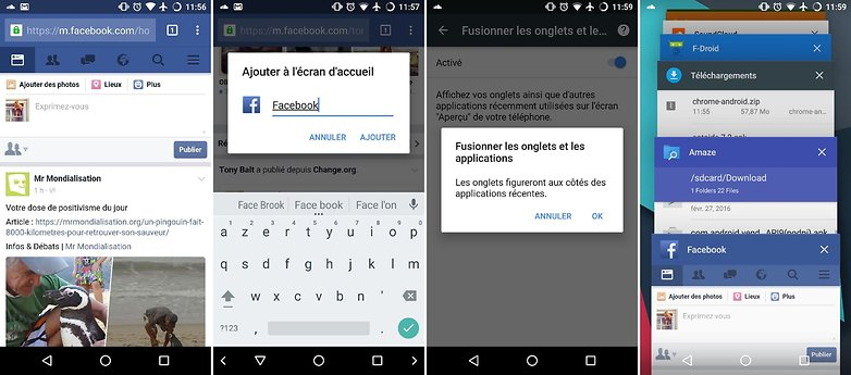 facebook messenger problemes solutions images 00
