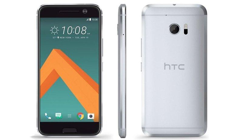 Découvrez et téléchargez les fonds d'écran du HTC 10
