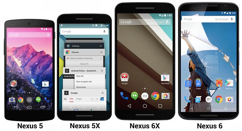 google nexus May 2015 release date price vs. features 5x nexus nexus nexus 6x neuxs 5 6 00 more image