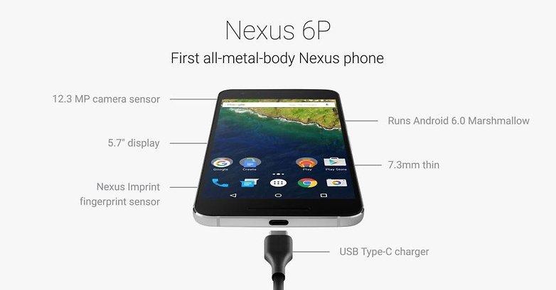 google nexus 6p 2015 date sortie prix caracteristiques officielle image 03