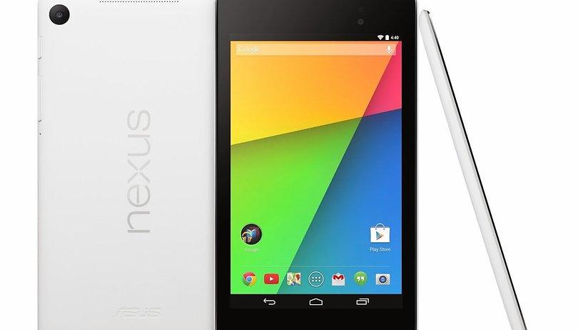 Google Nexus 7 (2016) : caractéristiques, prix et date de sortie