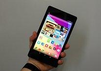 Les meilleures tablettes Android de 7 pouces de 2016