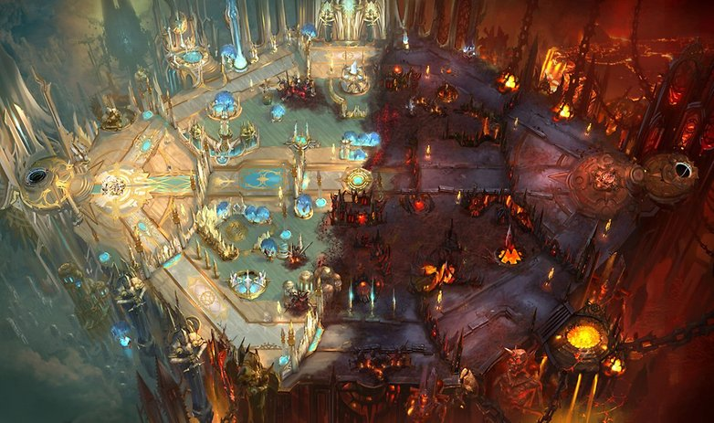 heroes of the storm map blizzard par tony balt androidpi fr