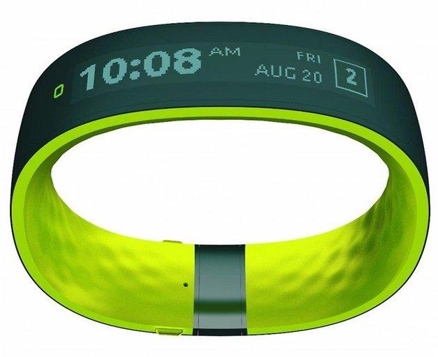 htc grip wear bracelet connecte android ios compatible compatibility