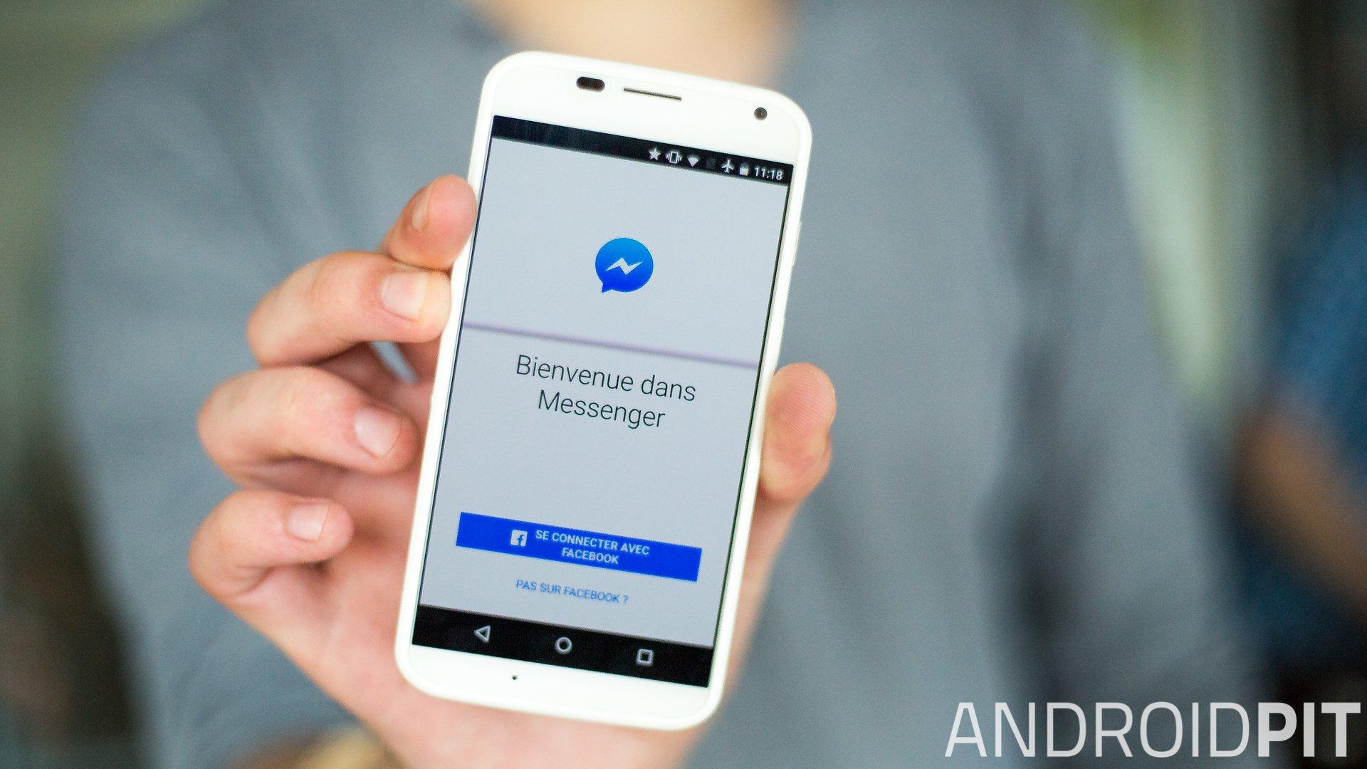 facebook schl gt ein neues kapitel der pers nlichen datensammlung auf androidpit. Black Bedroom Furniture Sets. Home Design Ideas