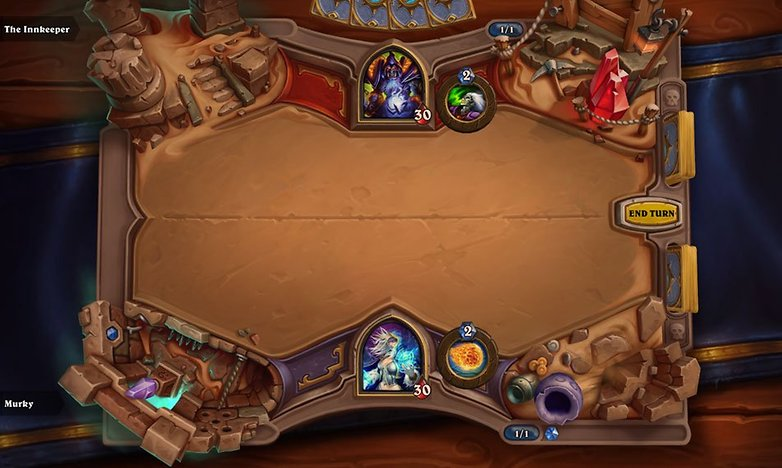 installer hearthstone smartphone android nouvelle table 01