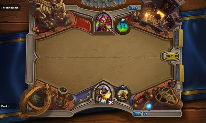installer hearthstone smartphone android nouvelle table 02