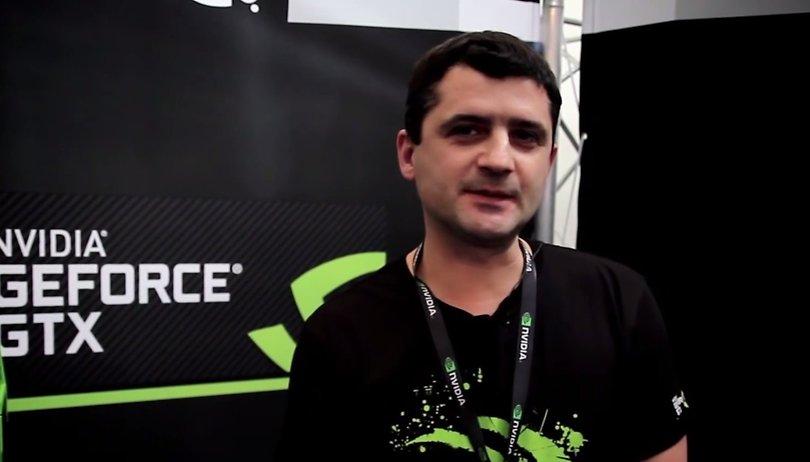 Interview de Nvidia : « Nos ambitions vont au-delà de la mobilité »