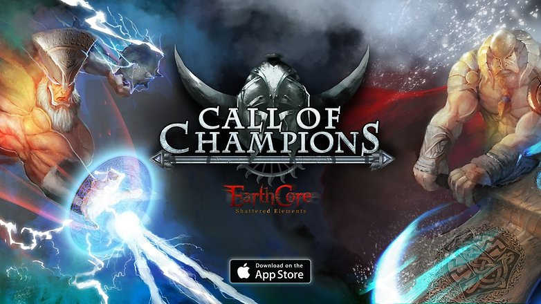 jeux alternatives dota android call of champions image 00