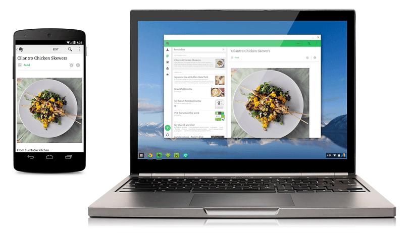 Lancer des applications Android sur Chrome : c'est possible, mais à quel prix ?