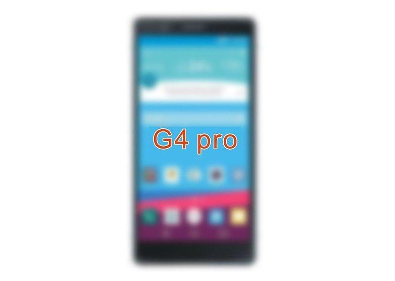 lg g4 pro plus date sortie prix actualites caracteristiques premiere fuite photo floutee image 00