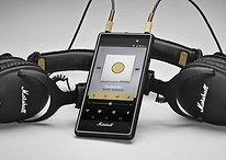 Marshall London : le mobile Android dédié aux fans de musique