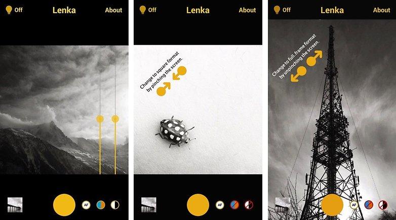 meilleures applications appareil photo android lenka interface 00