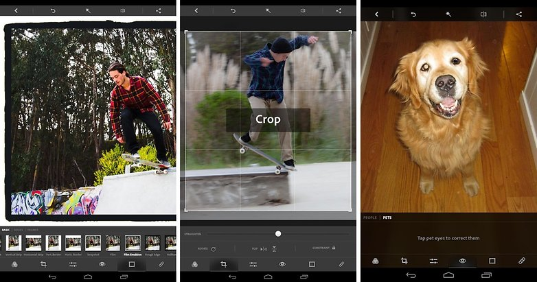 meilleures applications edition photo android adobe photoshop express images 01