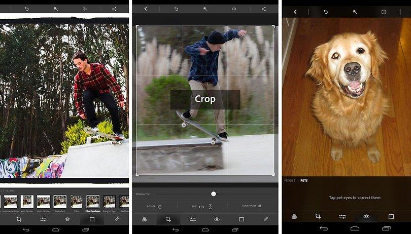 Finalmente teremos uma solução para a edição de vídeos no Android. E é grátis!