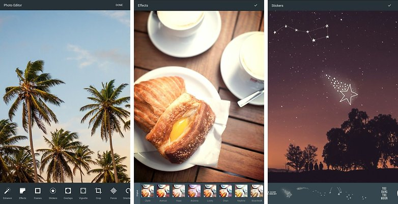 meilleures applications edition photo android photo editor par aviary images 01