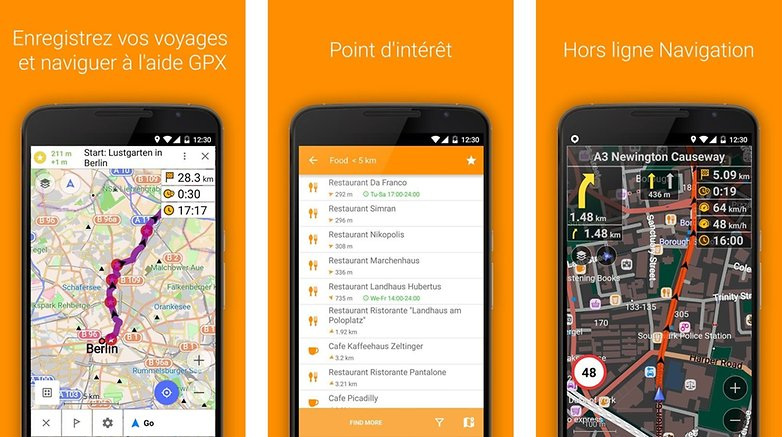 meilleures applications gratuites android osmand images 00