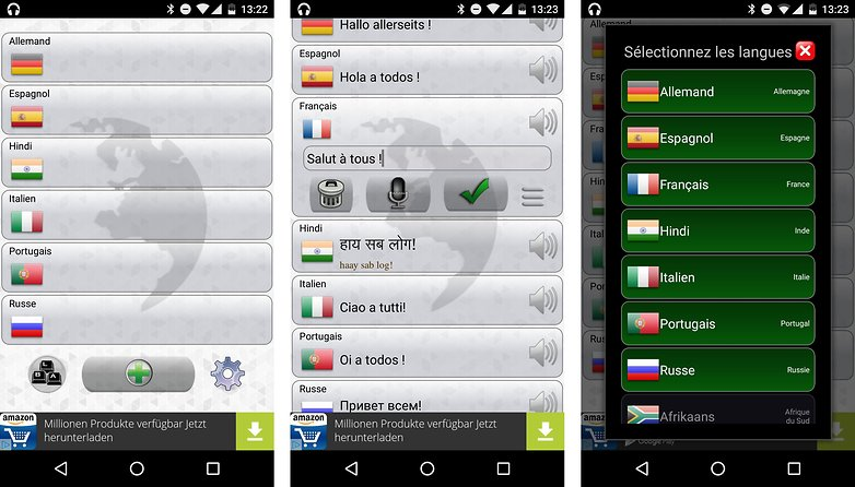 meilleures applications traduction android traducteur multi langue images 00