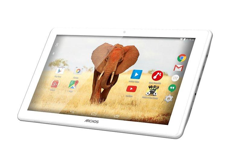 meilleures tablettes android 10 pouces archos 101d neon image 00