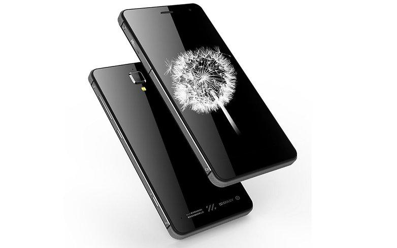 meilleurs smartphones android incassables hisense c20 image 00
