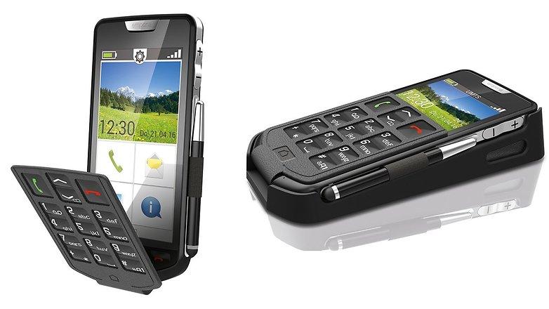 meilleurs smartphones android seniors emporiaSmart image 00