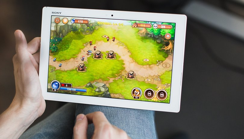 The best tower defense games for Android